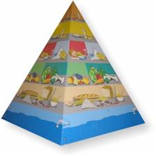 Pyramide alimentaire