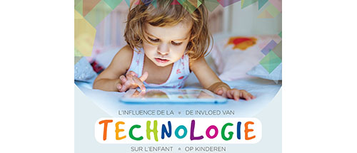 Colloquium 30 years - the influence of technology on children